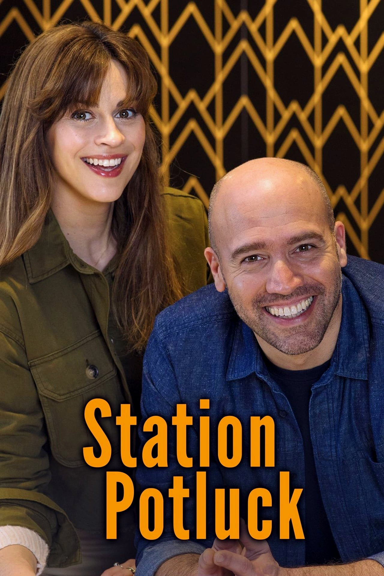 Station Potluck TV Shows About Food
