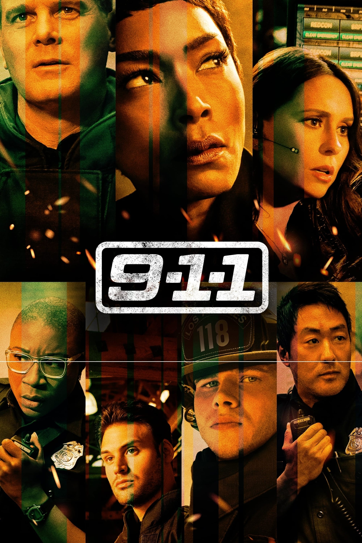 9-1-1 Season 3