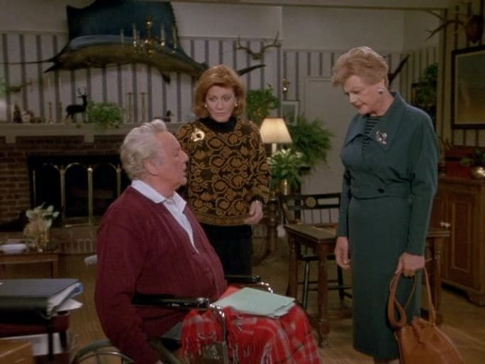 Murder, She Wrote Season 7 :Episode 4  Hannigan's Wake
