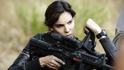 NCIS: Los Angeles Season 1 :Episode 8  Ambush