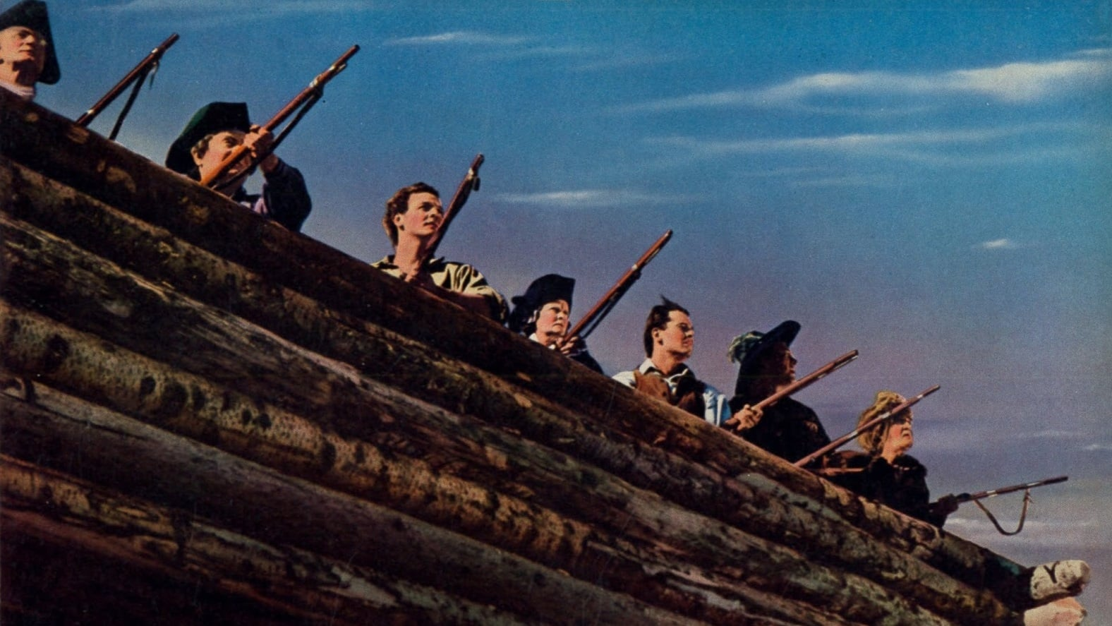 Movies About American Revolution and Independence And Where To Watch Them