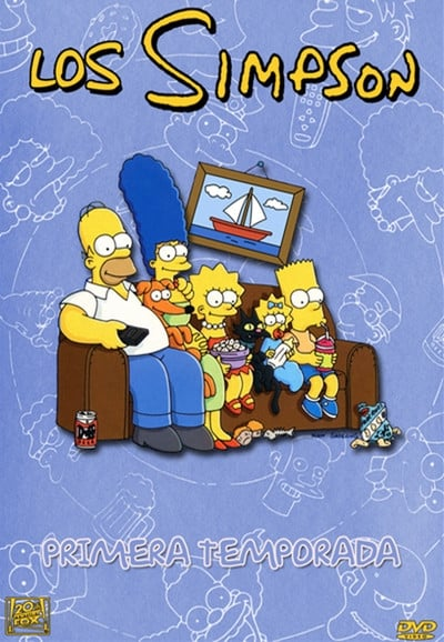 Los Simpson Season 1