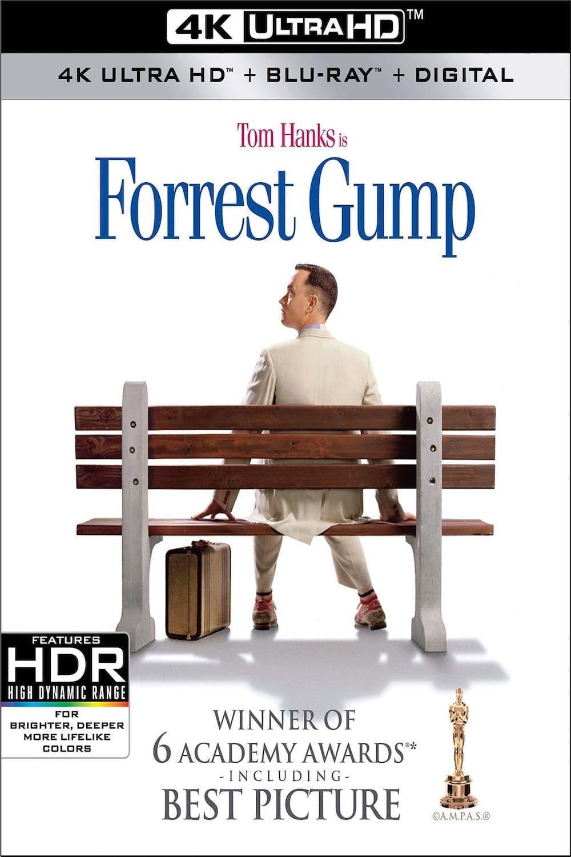 Forrest Gump Online Stream