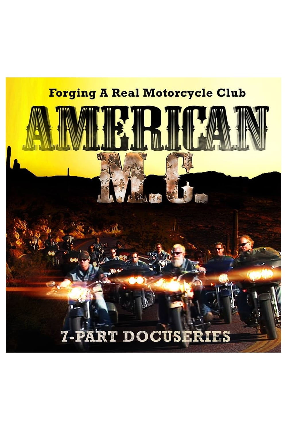 American MC TV Shows About Motorcycle