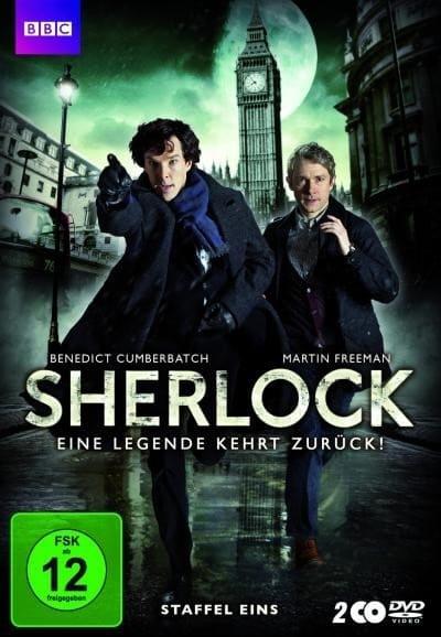 Sherlock Serie Stream Deutsch