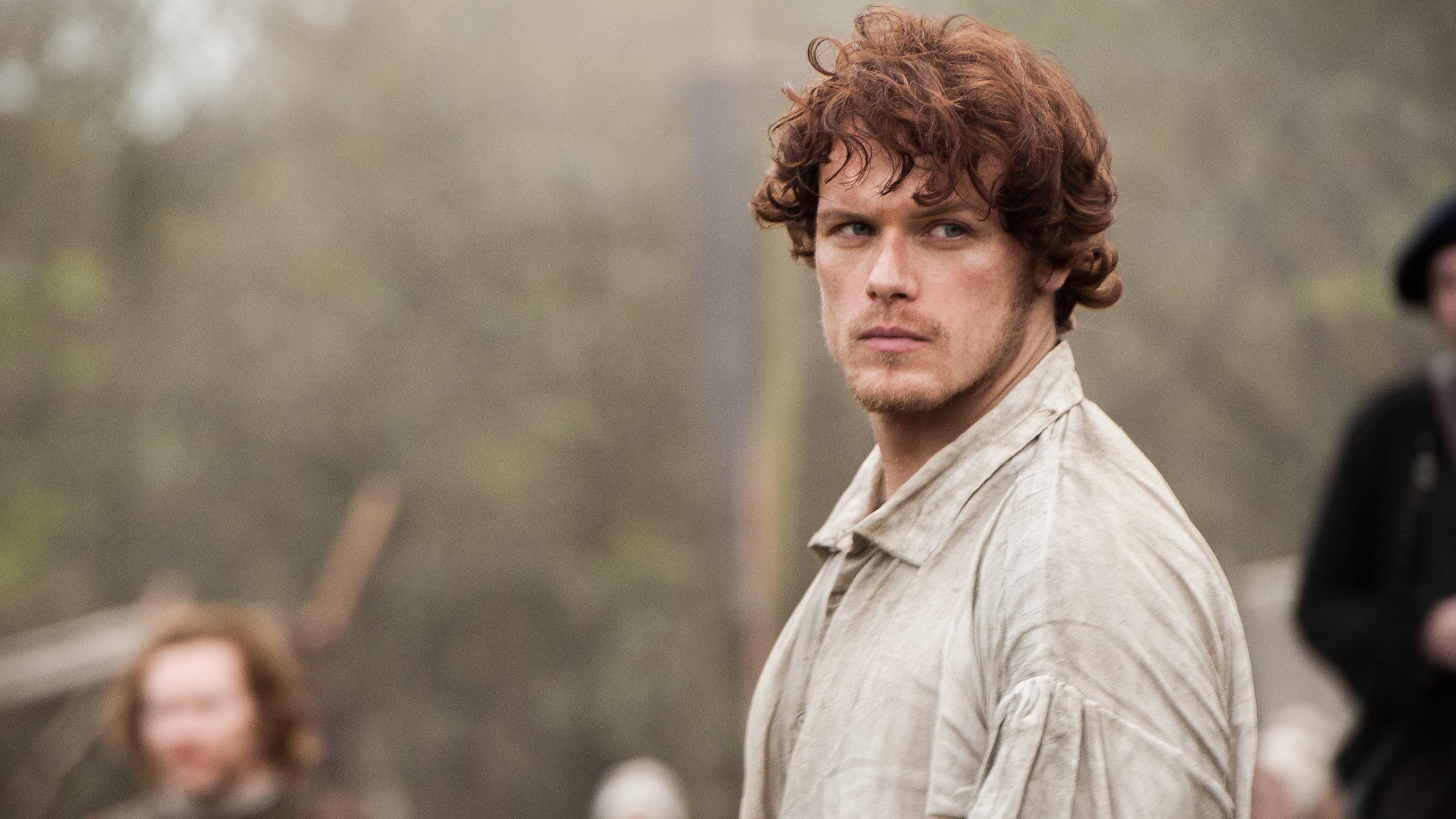 Outlander Season 1 :Episode 4  The Gathering
