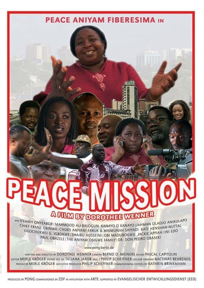 Ver Peace Mission Online HD Español (2008)