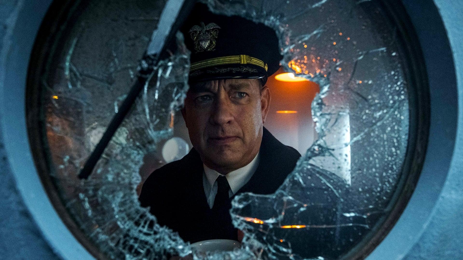 Greyhound - Schlacht im Atlantik (2020)