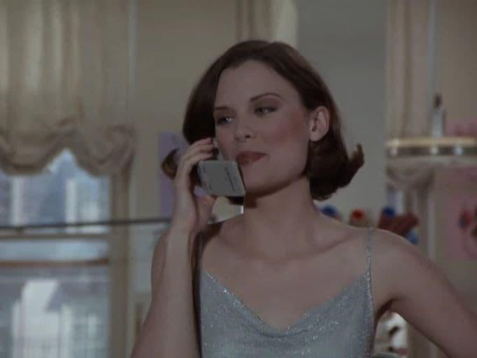 Murder, She Wrote Season 11 :Episode 17  Murder a la Mode