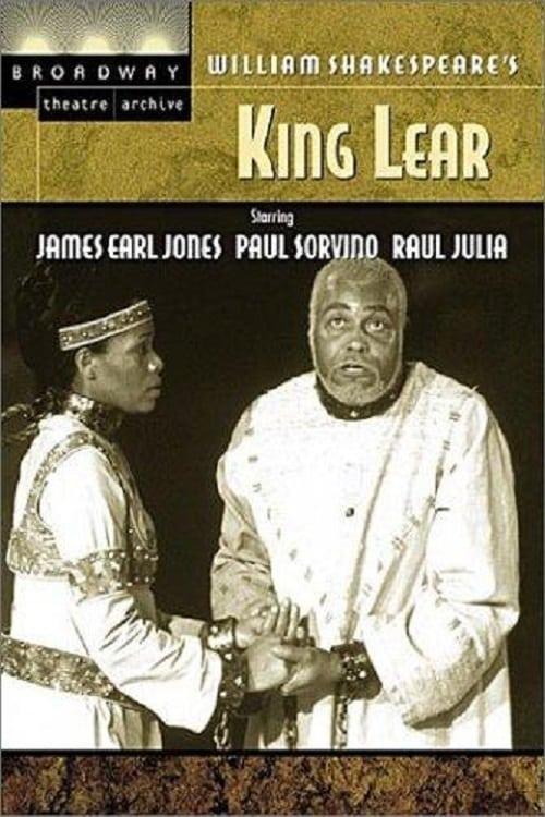 Ver King Lear Online HD Español (1974)