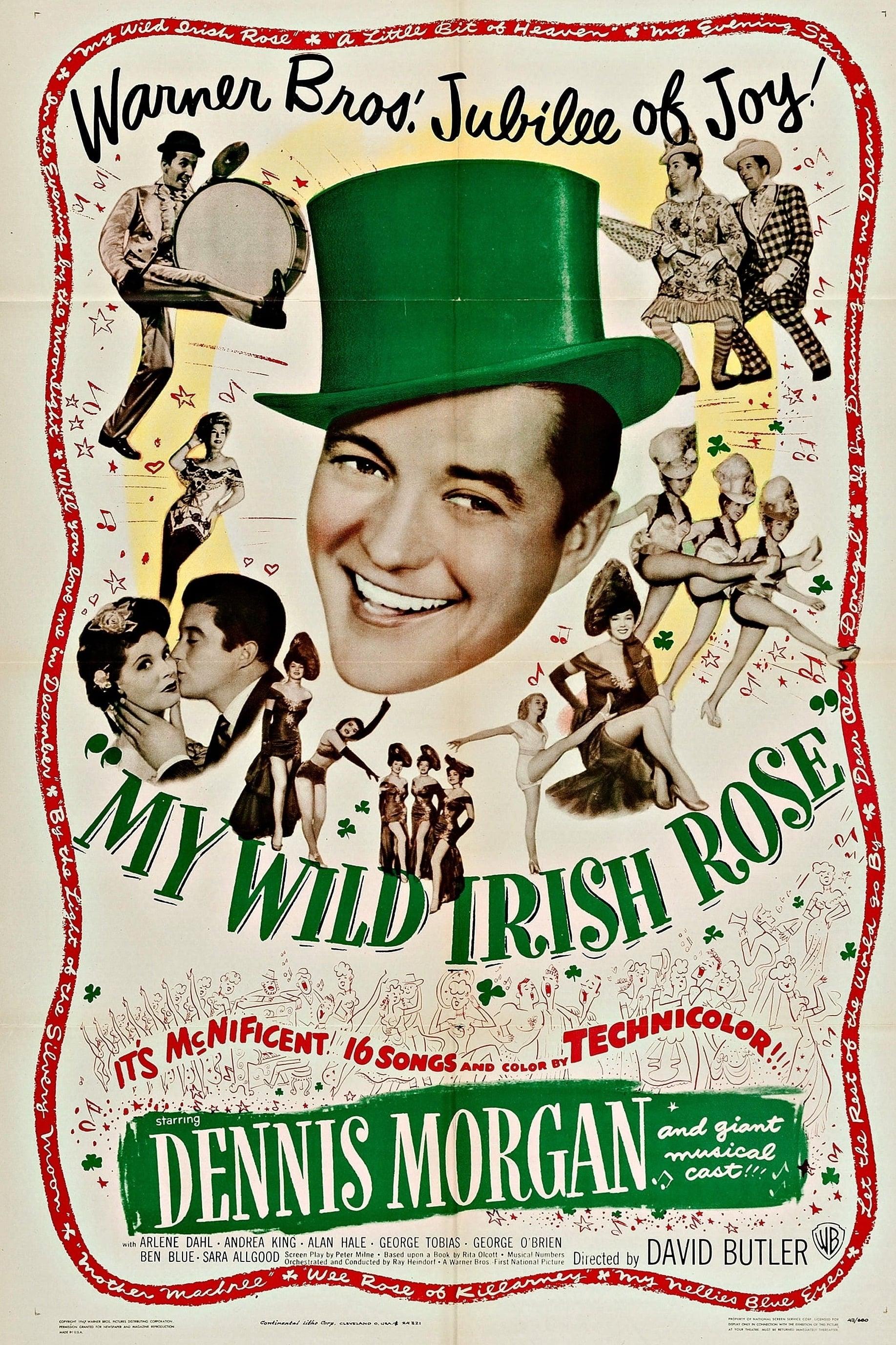 My Wild Irish Rose (1947)