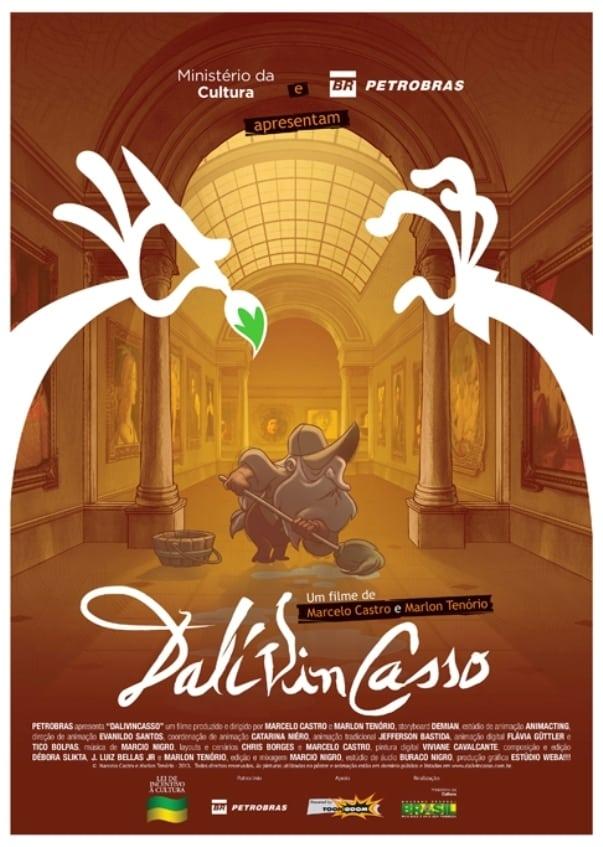 Ver Dalivincasso Online HD Español ()