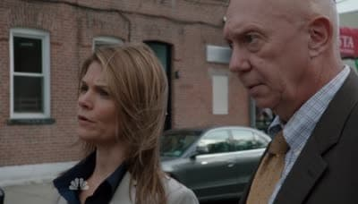 Law & Order: Special Victims Unit Season 14 :Episode 4  Acceptable Loss