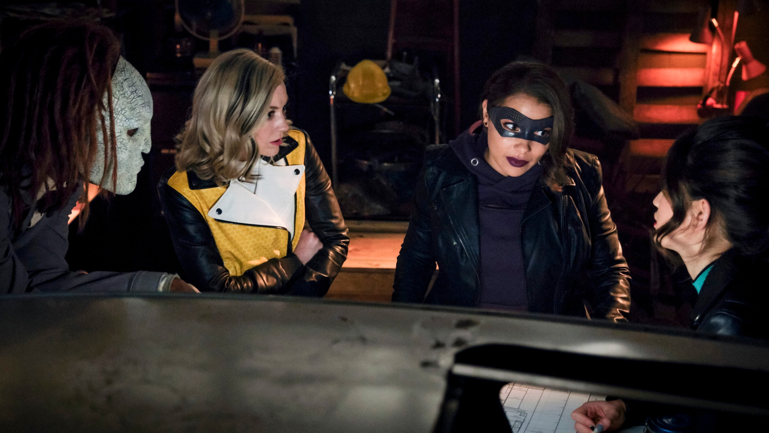 The Flash Season 5 :Episode 20  Gone Rogue