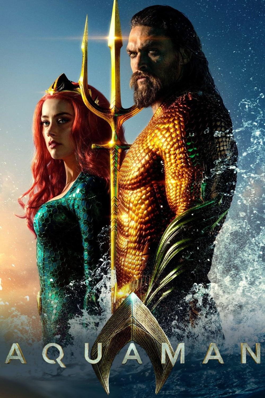 Aquaman Stream