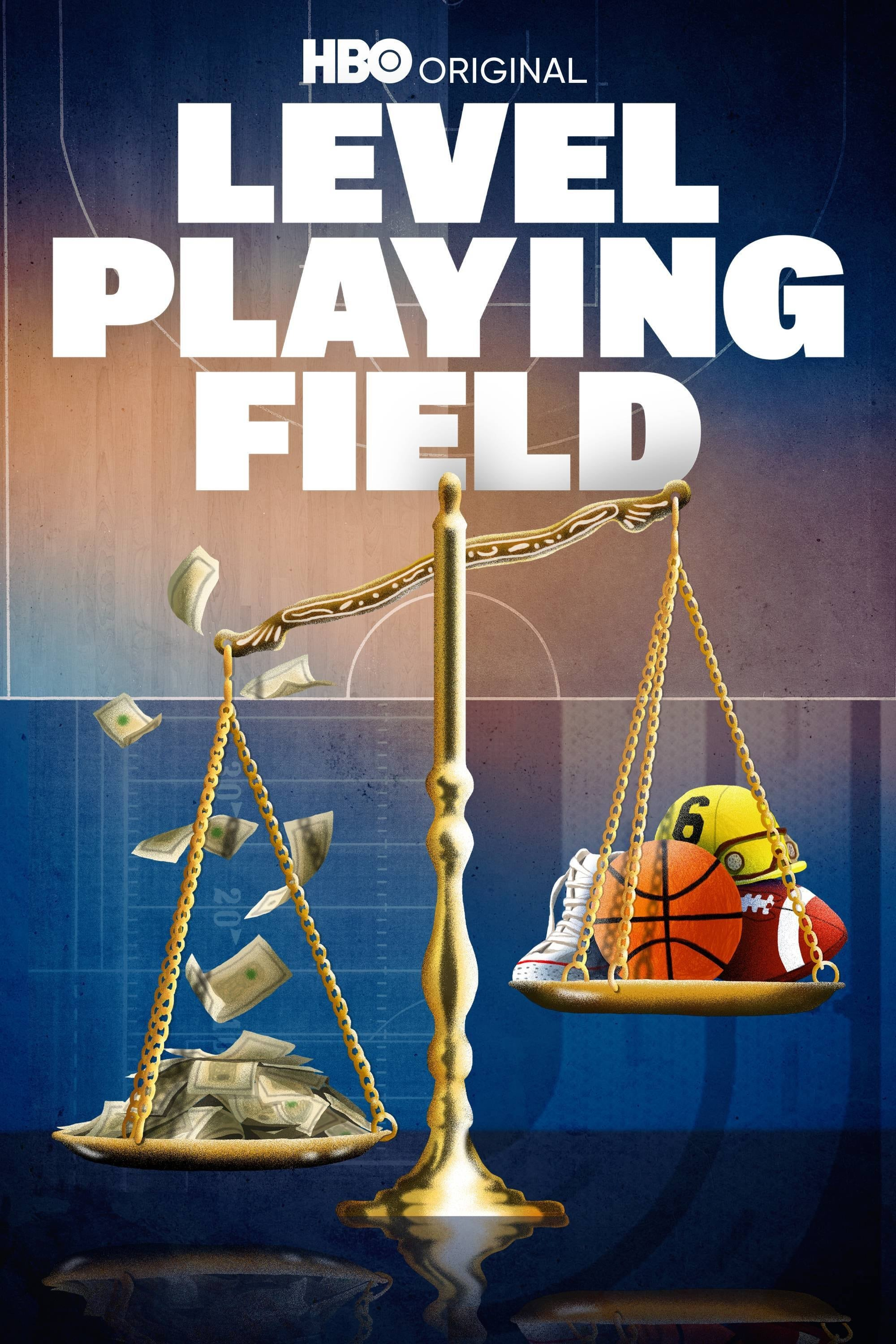 Level Playing Field TV Shows About Sports