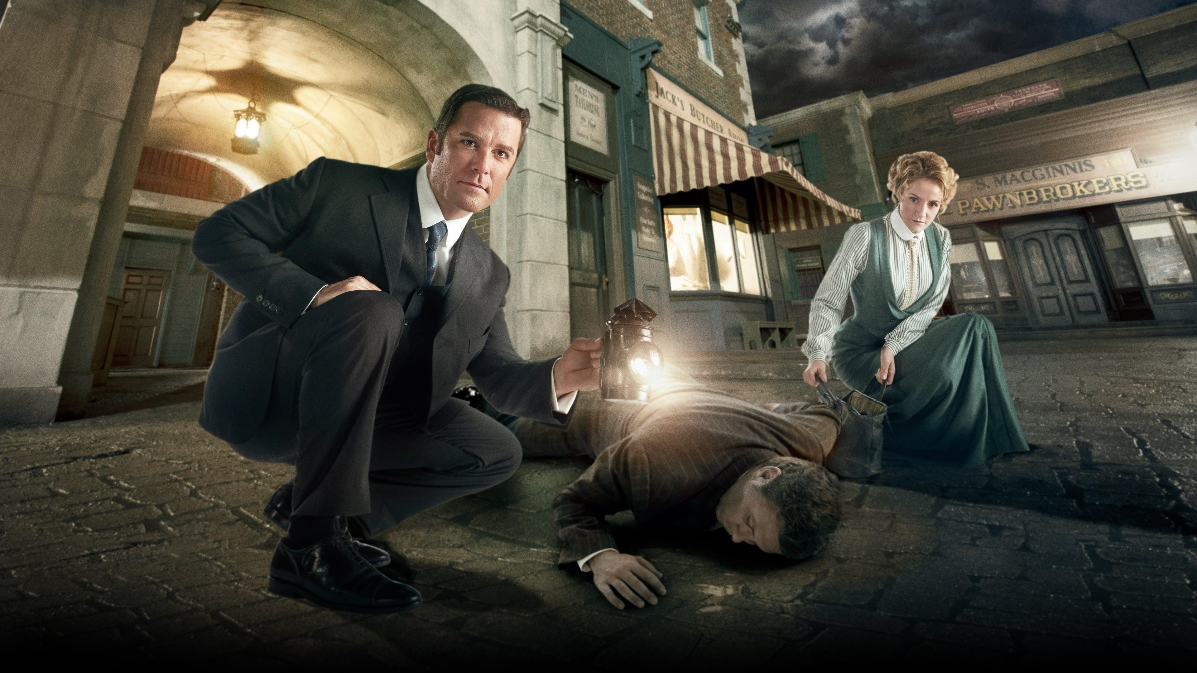 Murdoch Mysteries - Season 13 Episode 14