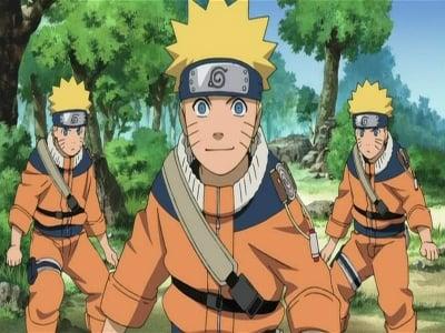 Naruto Season 0 :Episode 5  Naruto the Movie 2: Legend of the Stone of Gelel