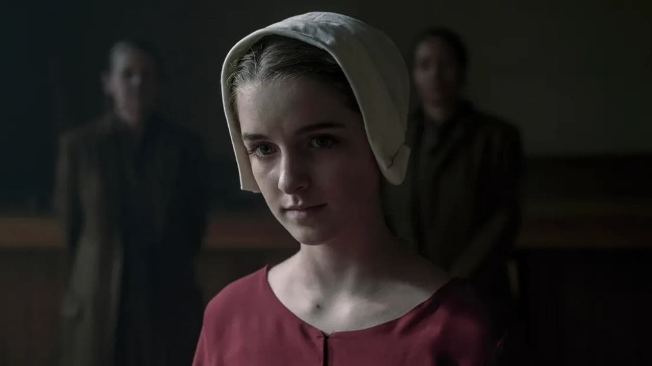 The Handmaid's Tale Season 4 :Episode 9  Progress