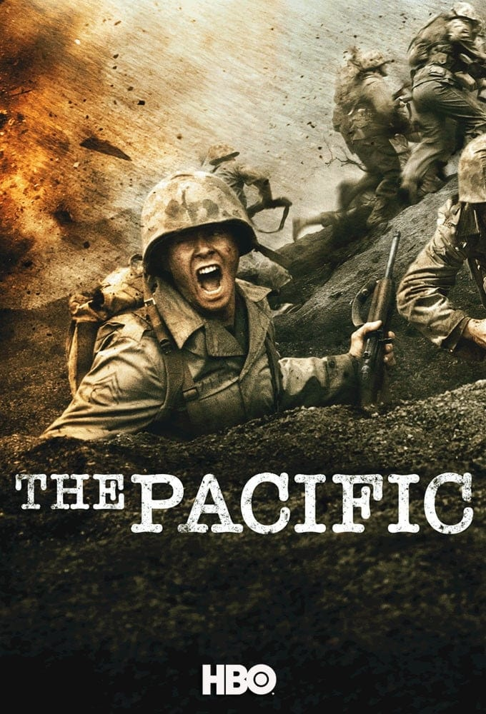 Pacific Serie