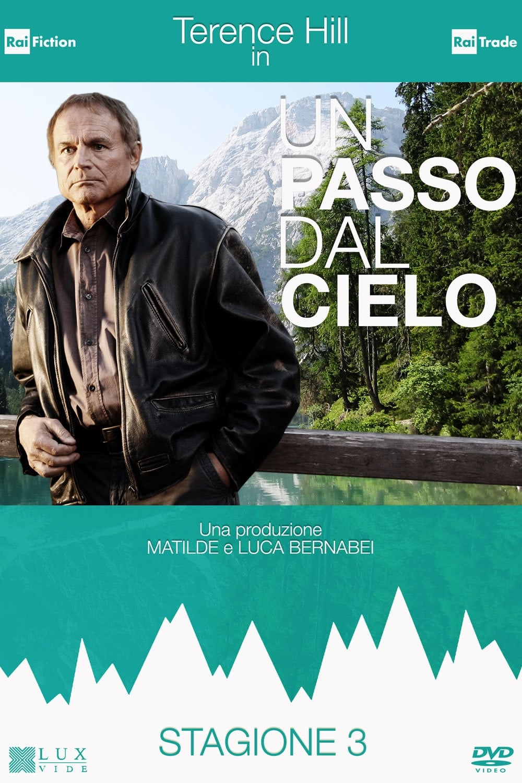 Un passo dal cielo TV Shows About Mountain