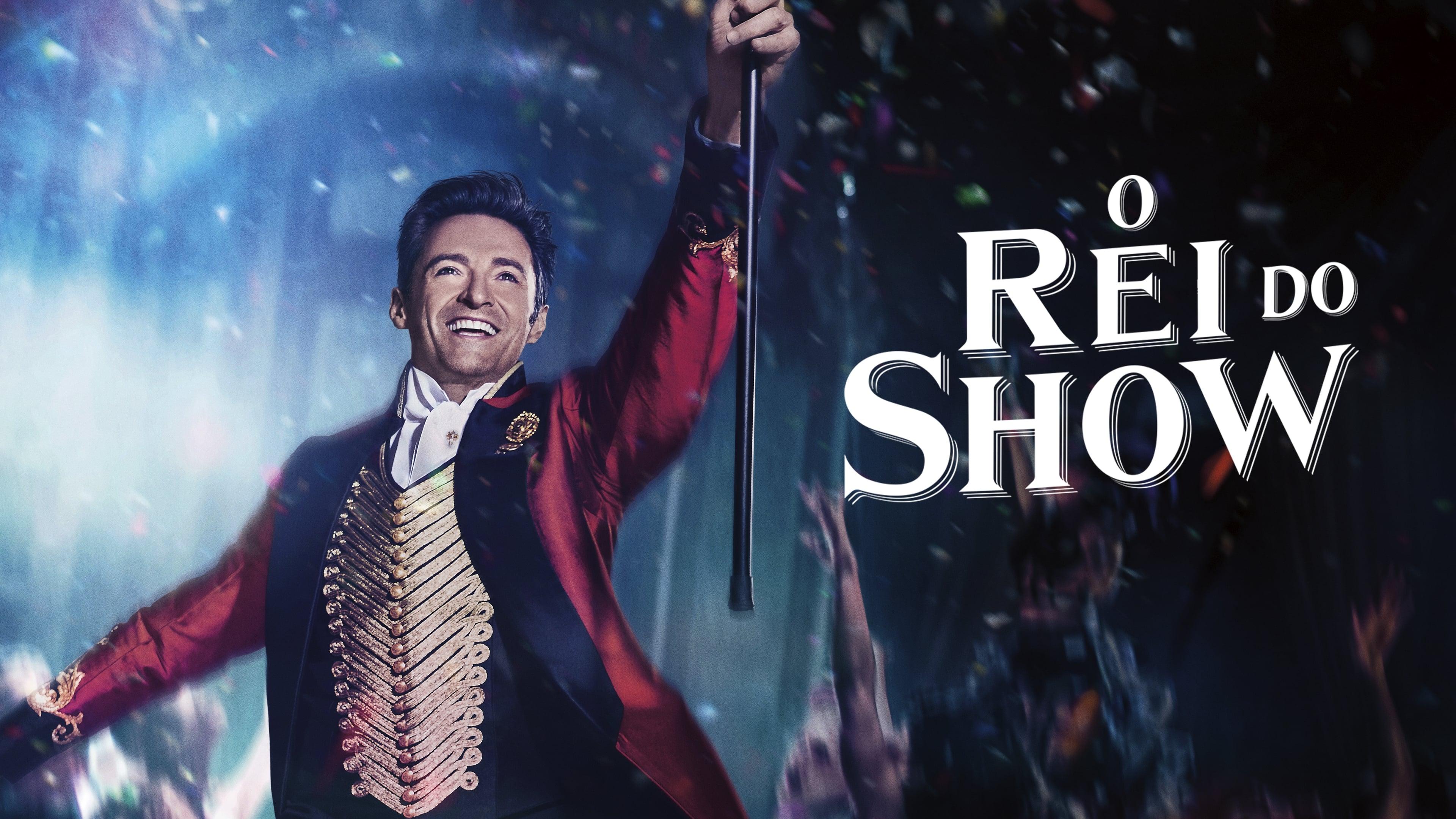 Watch The Greatest Showman Online