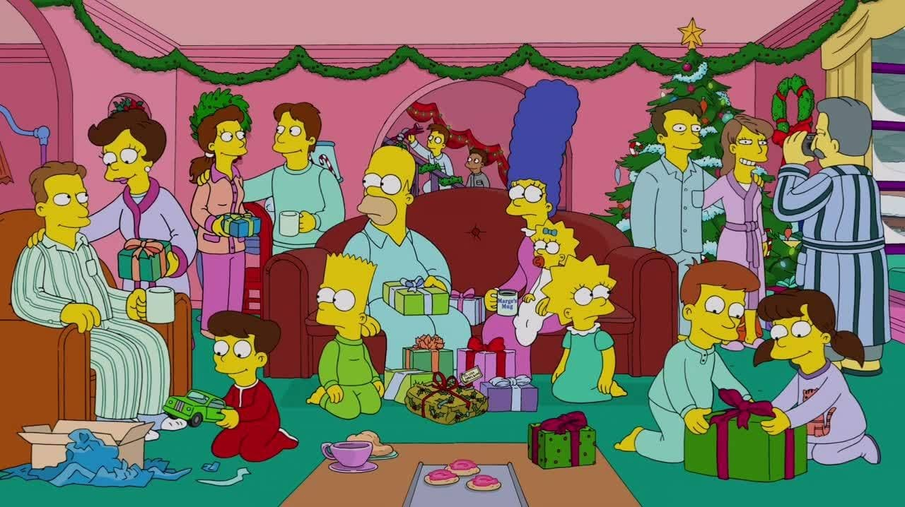 how to watch free episodes of the simpsons