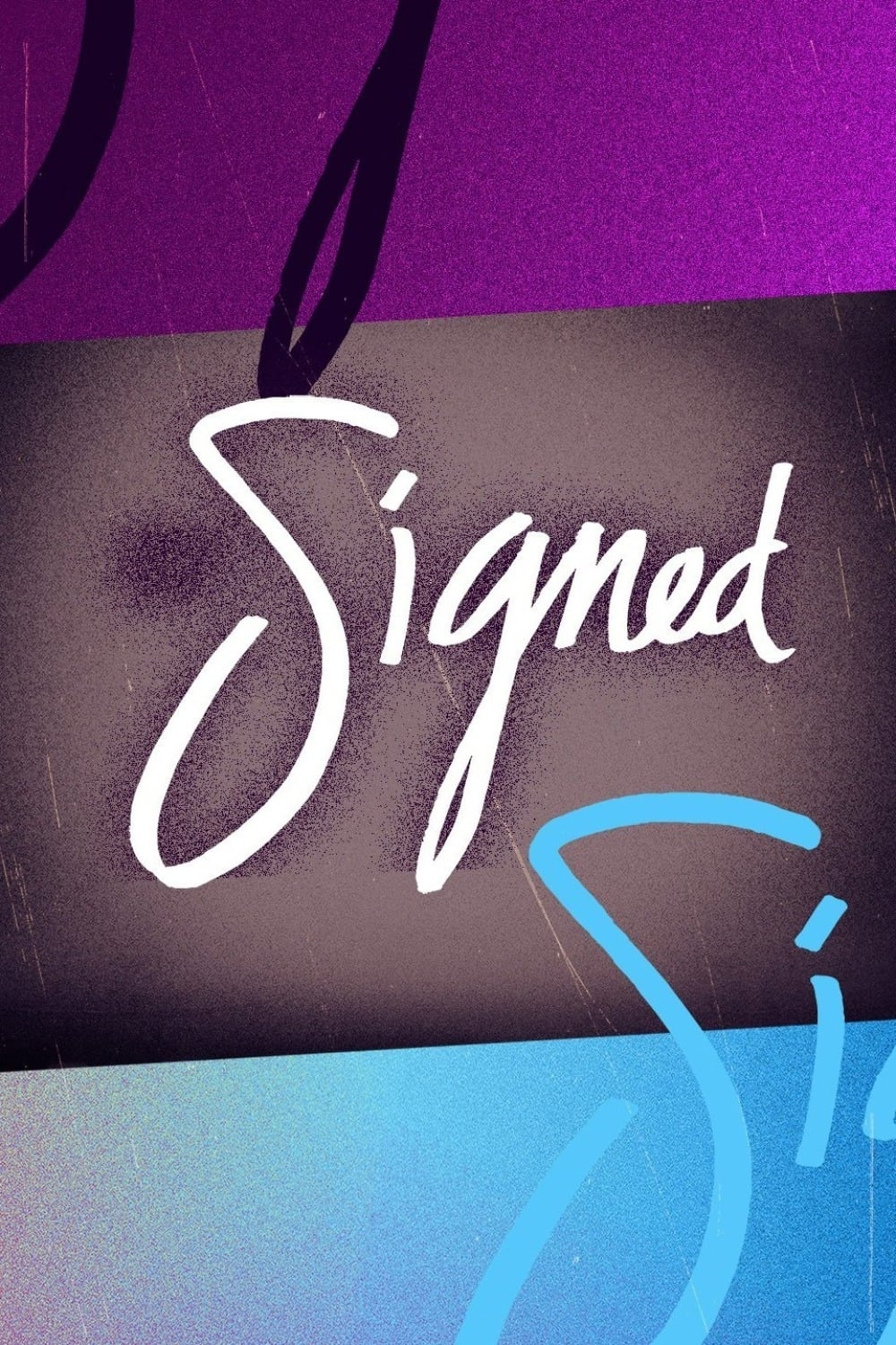 Signed (2017)