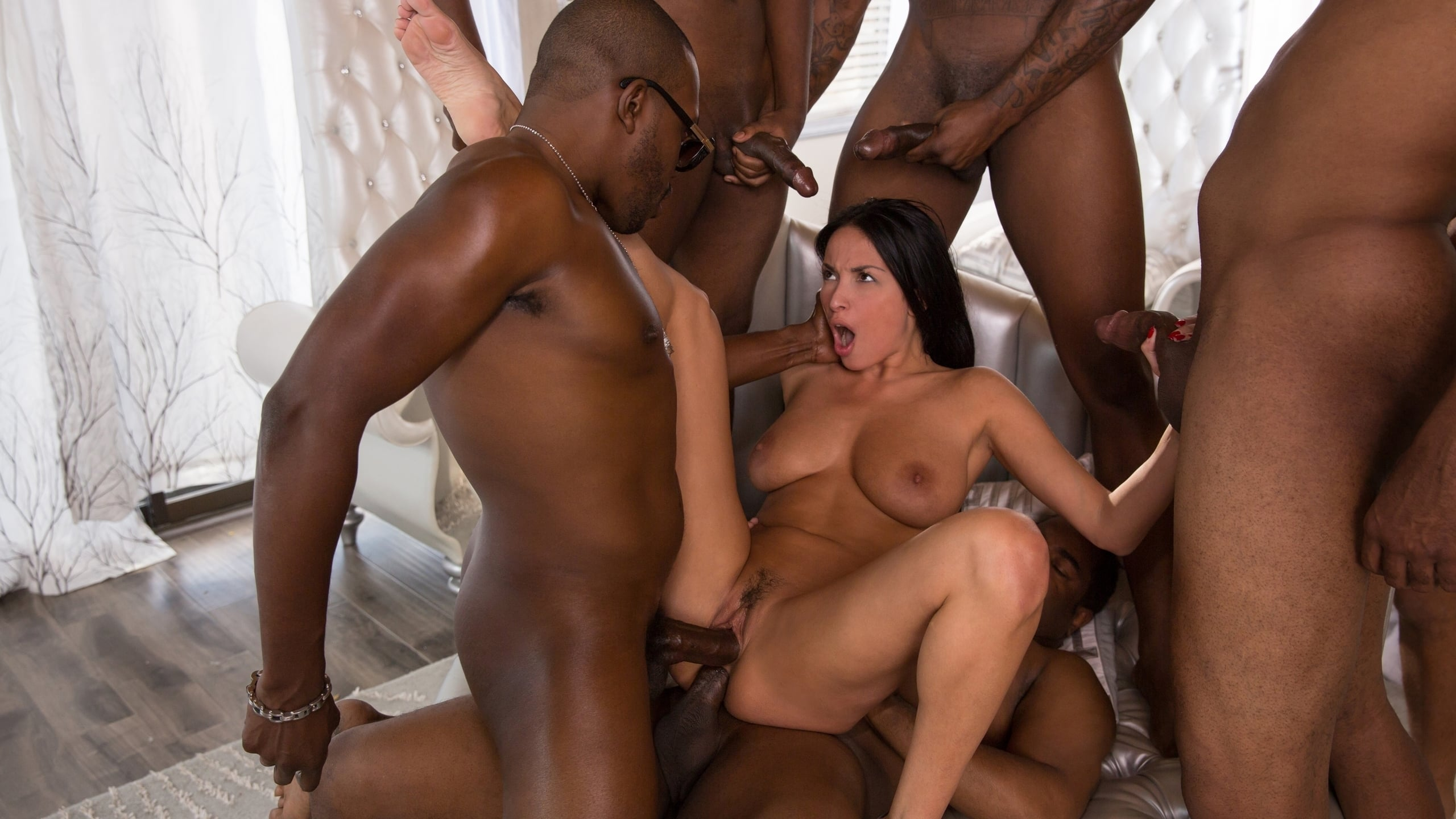 free-black-gang-bang-clip