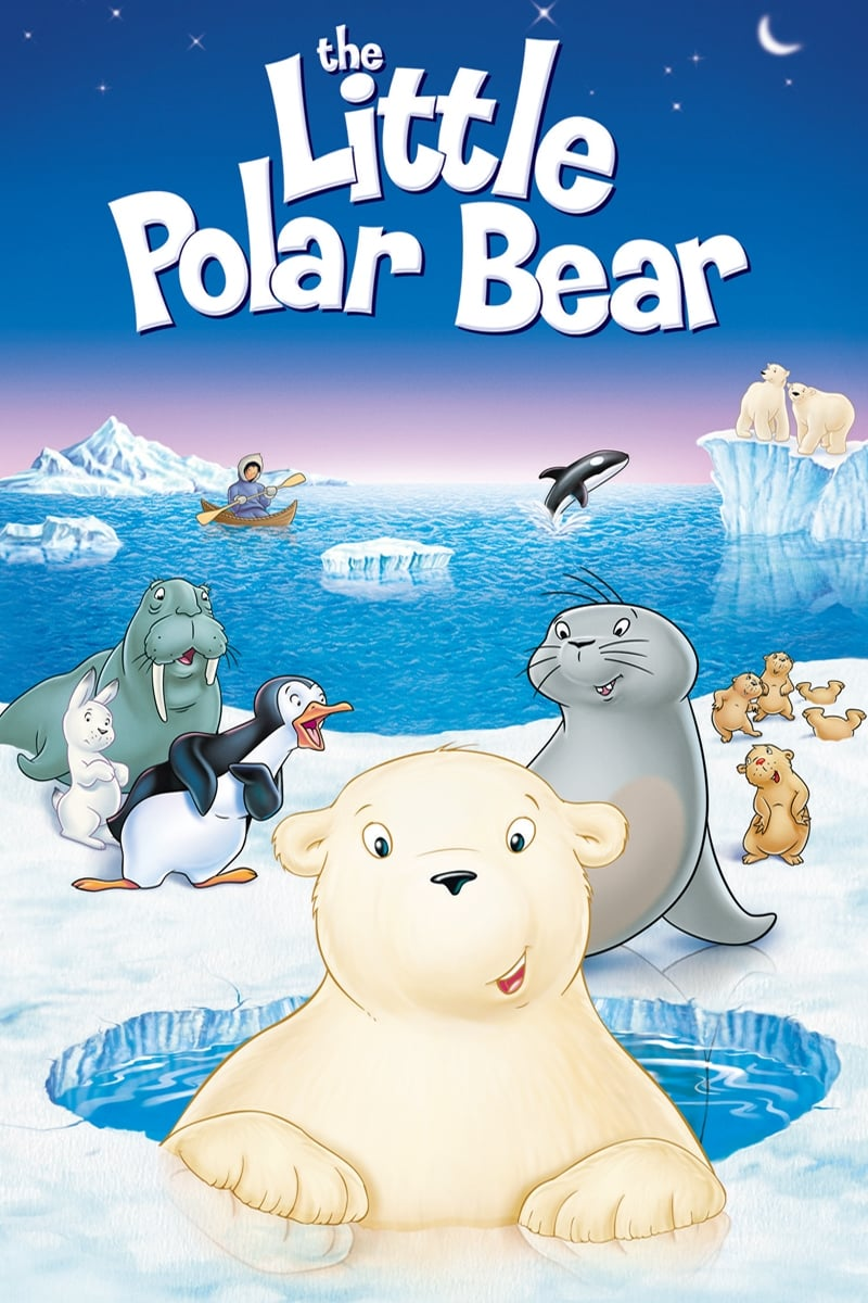 The little polar bear watch movie online free