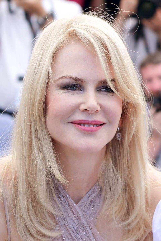 Regarder Nicole Kidman...