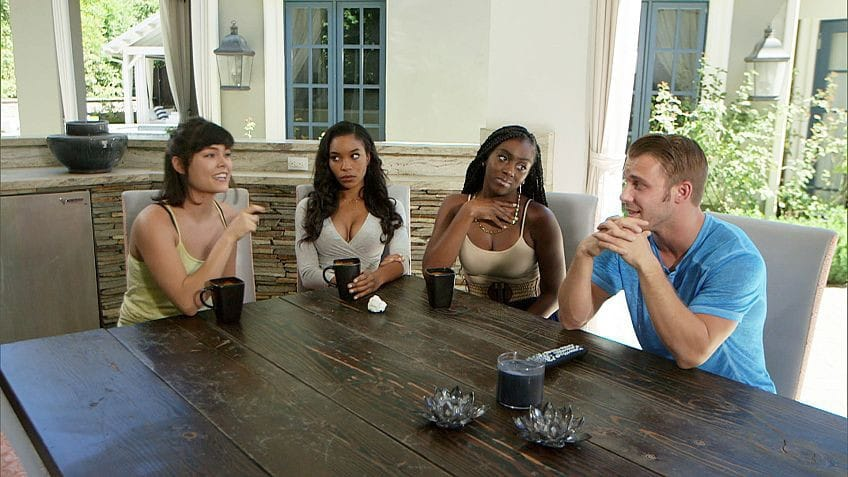 Big Brother - Season 18 Episode 31 : Live Eviction 10, Head of Household 11