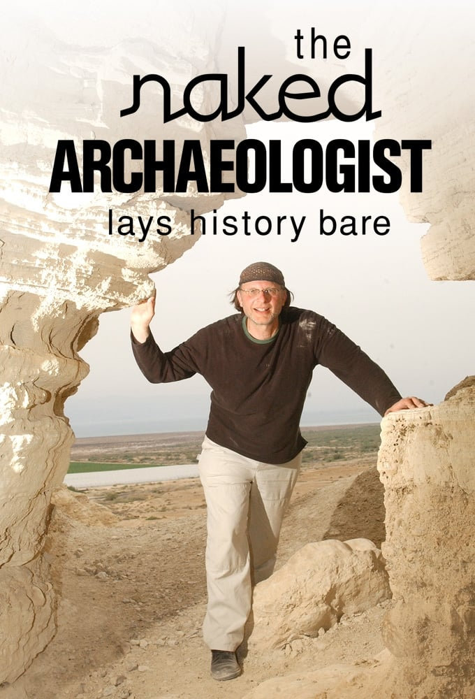 The Naked Archaeologist on FREECABLE TV