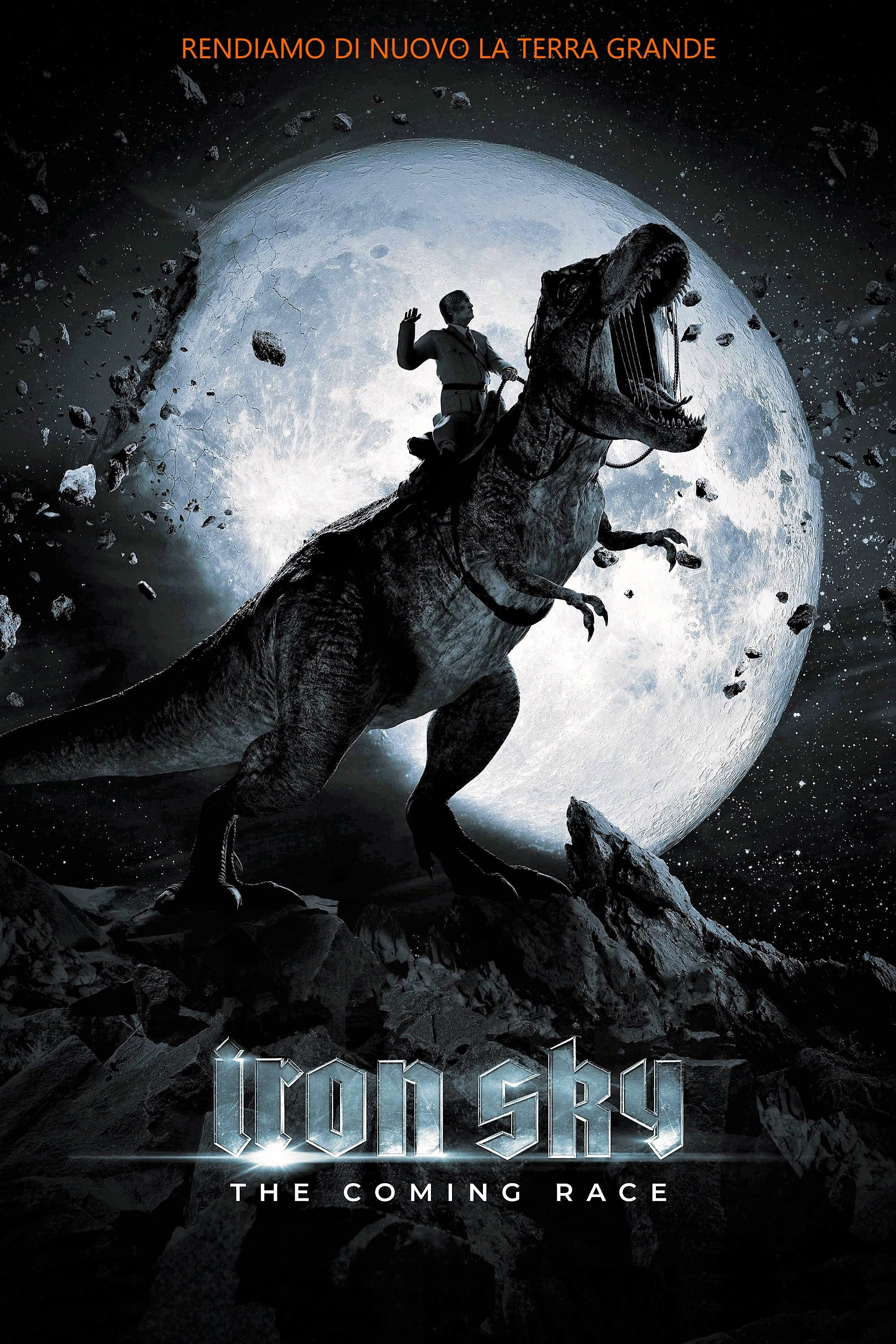 Iron Sky Streaming