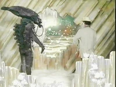 Doctor Who Season 24 :Episode 14  Dragonfire, Part Three