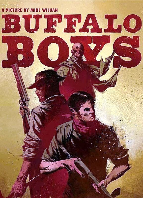 Ver Bufallo Boys Online HD Español ()