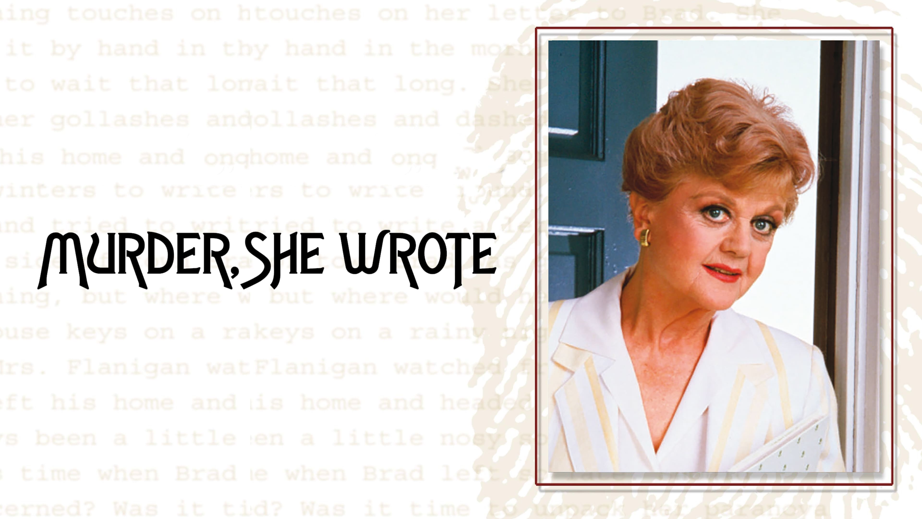 Murder, She Wrote - Season 10