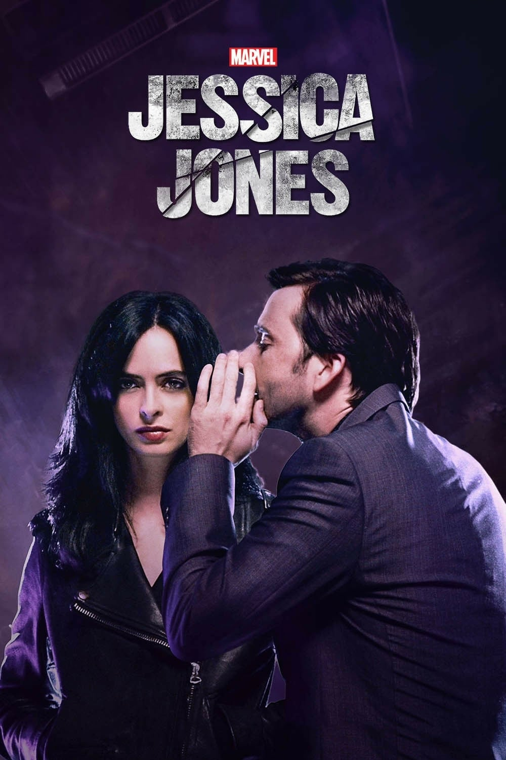 Jessica Jones Season 1 Complete (Hindi Dubbed)