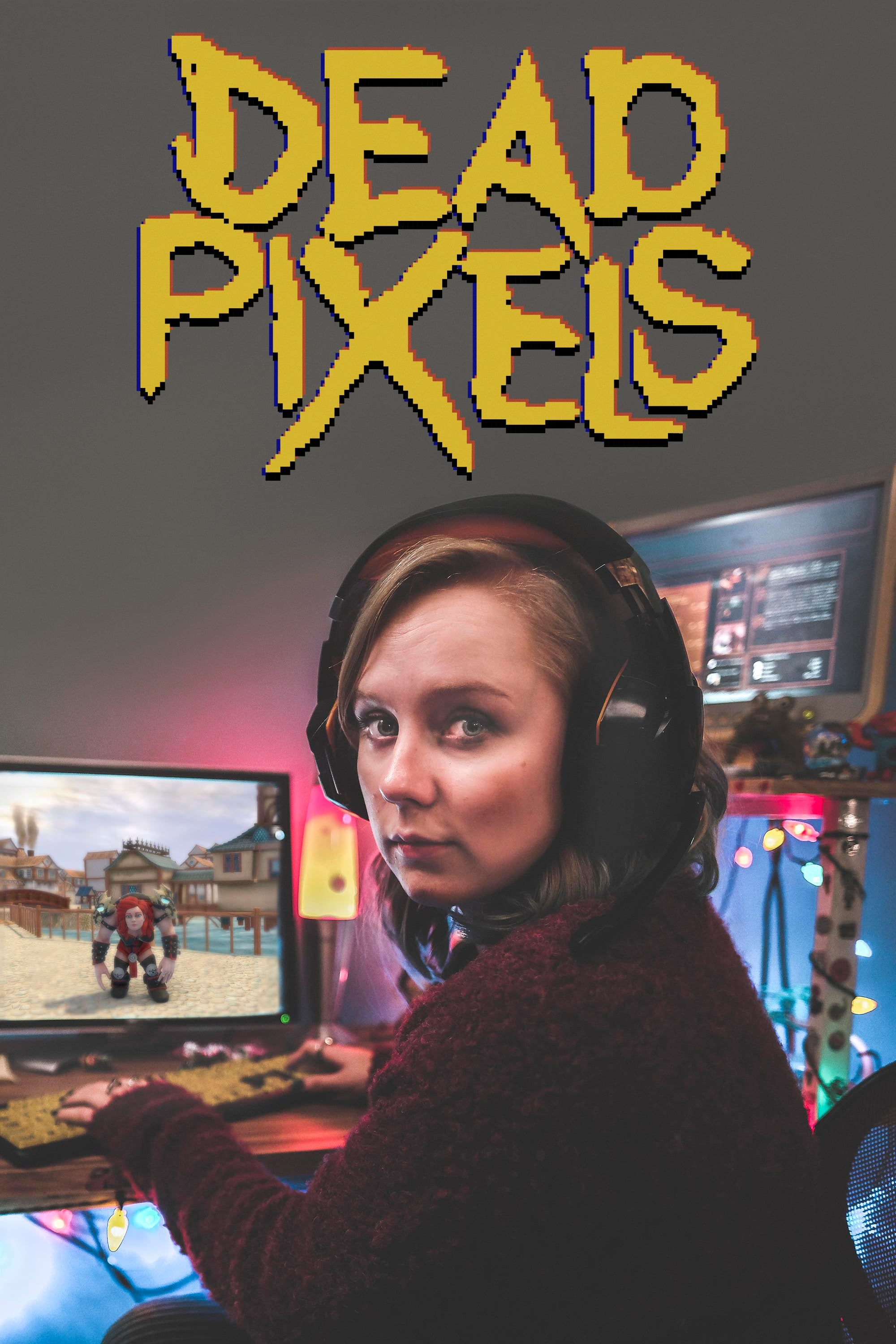 Dead Pixels (2019)