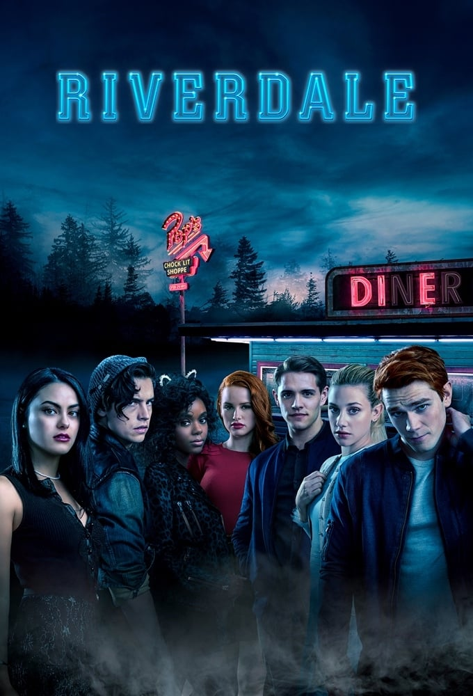 Riverdale Season 2 Episode 17