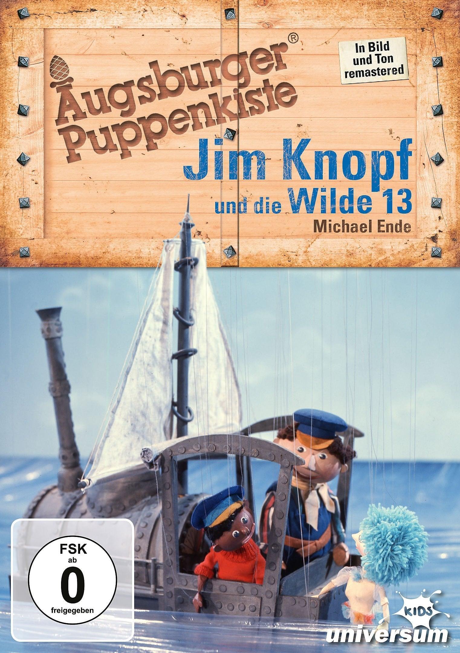 Jim Knopf und die Wilde 13 (1978)