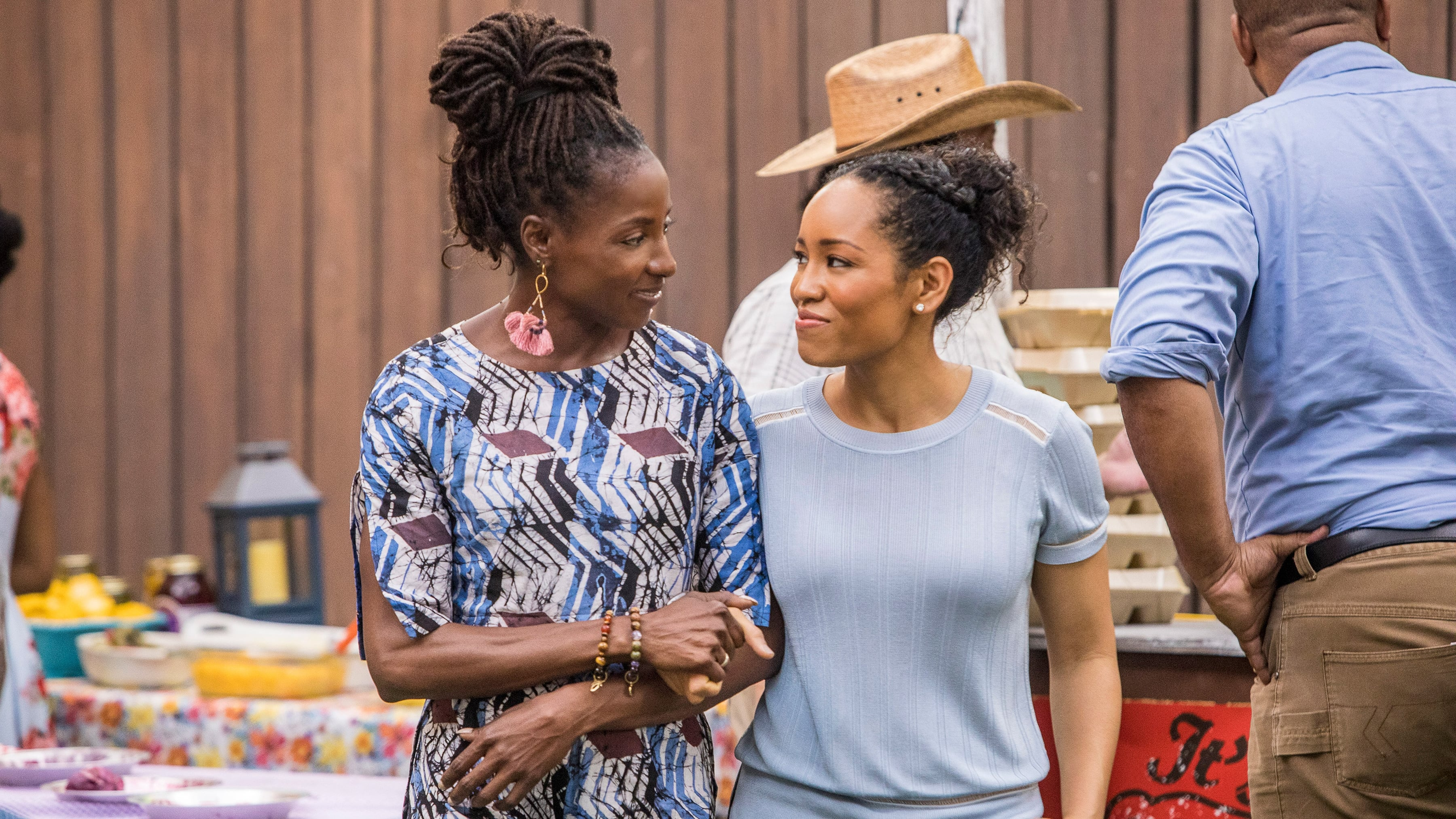 Queen Sugar Season 2 :Episode 12  Live in the All Along