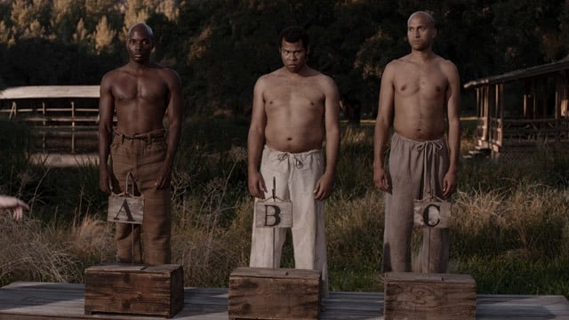 critique slavery making of Slavery and the making of america -- the landmark four-part series documents the history of american slavery from its beginnings in the write a review rate.