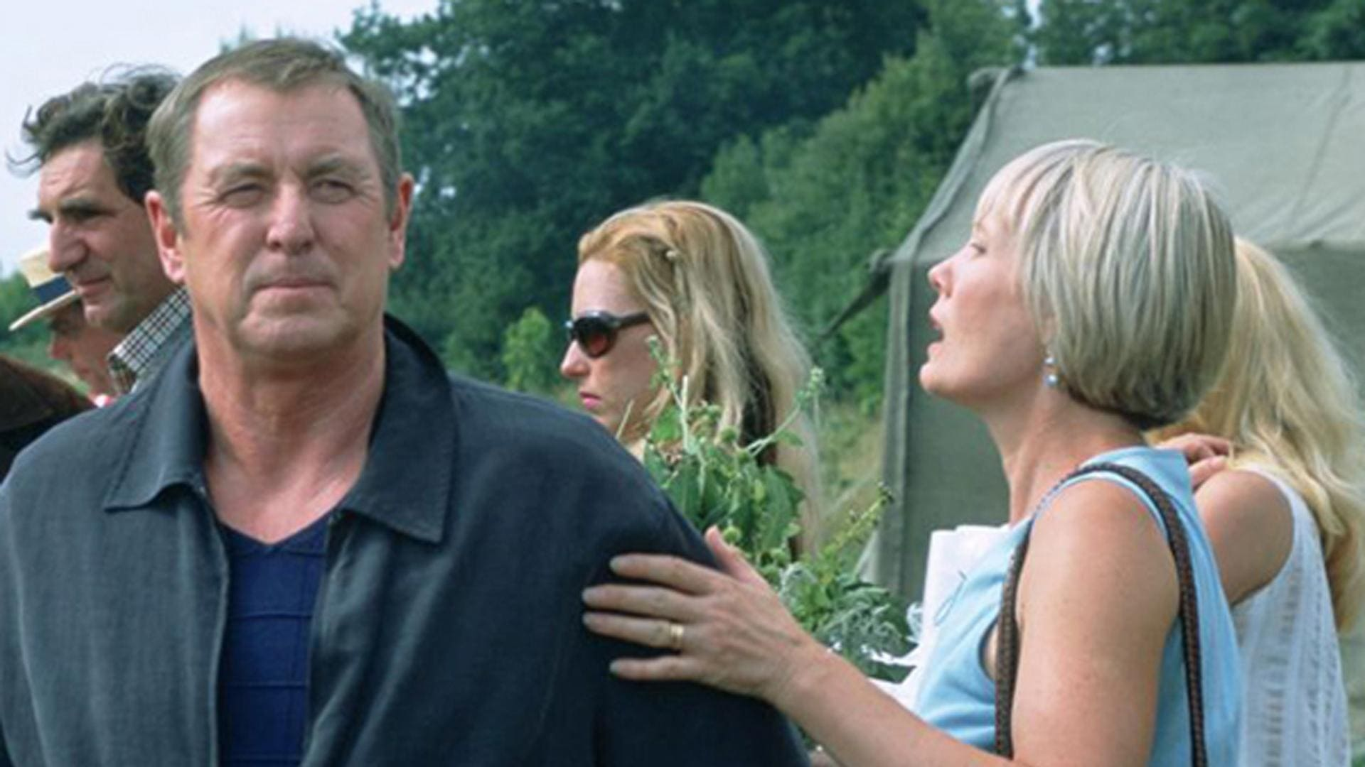 Midsomer Murders Season 2 :Episode 4  Blood Will Out