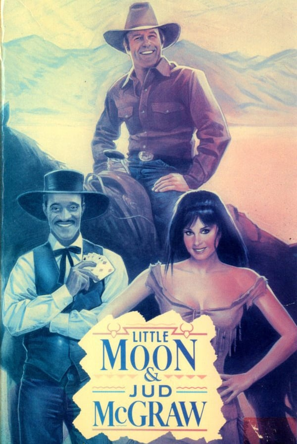 Little Moon And Jud McGraw (1975)