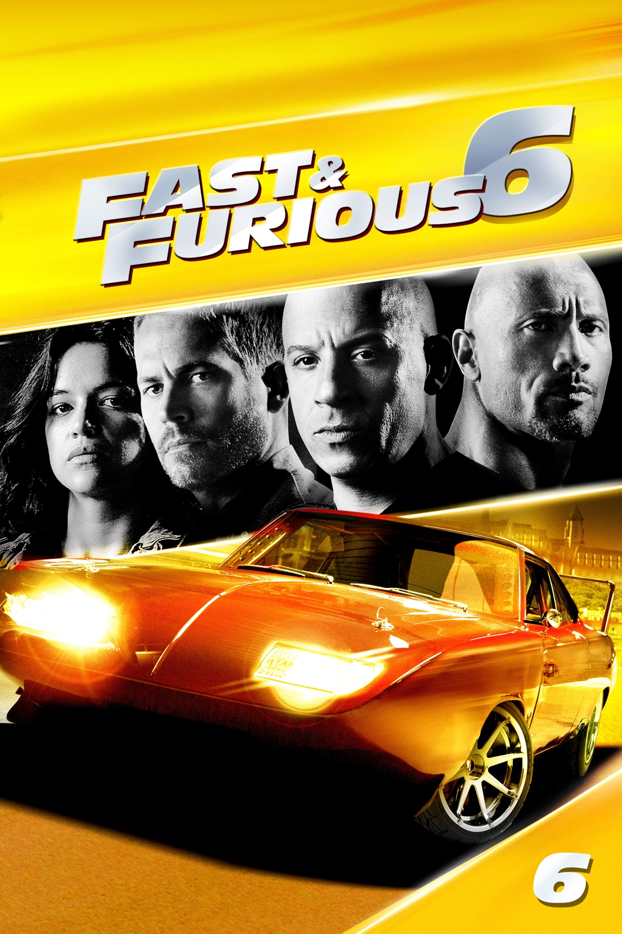 Fast  Furious Movie Clips