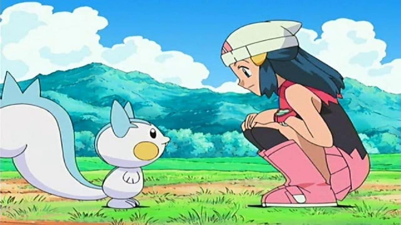 Pokémon Season 10 :Episode 19  Twice Smitten, Once Shy!