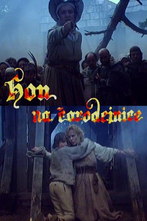 Ver Hon na carodejnice Online HD Español ()
