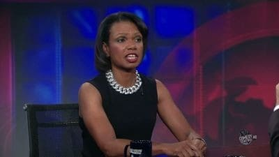 The Daily Show with Trevor Noah Season 15 :Episode 132 Condoleezza Rice