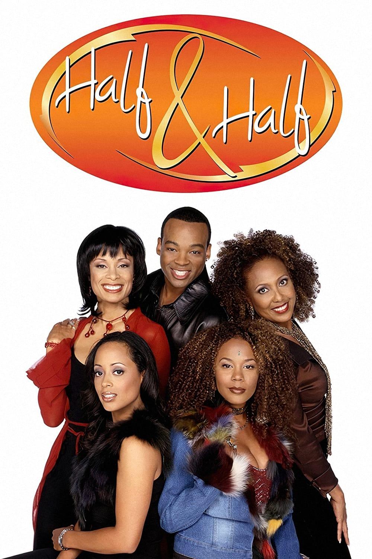 Half & Half TV Shows About Ncis
